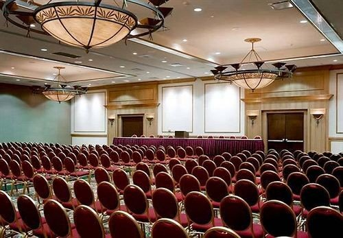 auditorium function hall conference hall theatre audience ballroom convention center