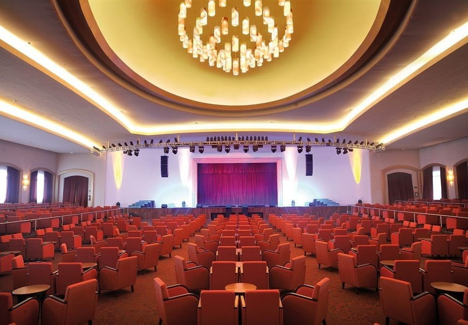 auditorium function hall conference hall ballroom convention center theatre audience convention