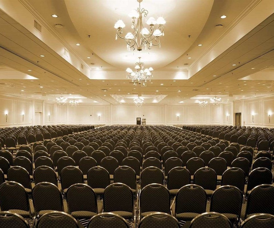 sheep auditorium conference hall function hall stage convention center ballroom theatre convention audience hall
