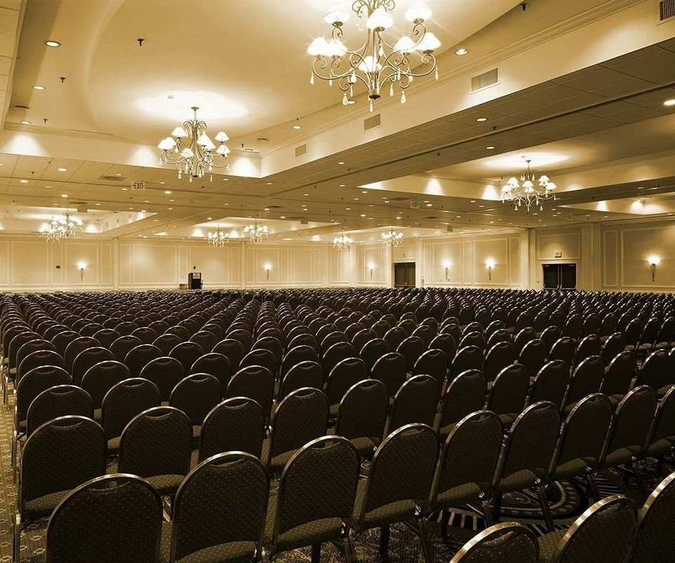 auditorium conference hall function hall stage convention center theatre convention ballroom audience