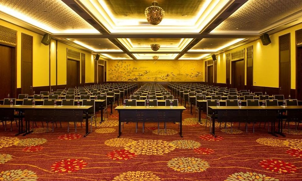 auditorium function hall conference hall stage ballroom convention center rug theatre palace audience hall