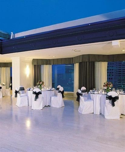 function hall white banquet ceremony wedding convention center ballroom auditorium conference hall