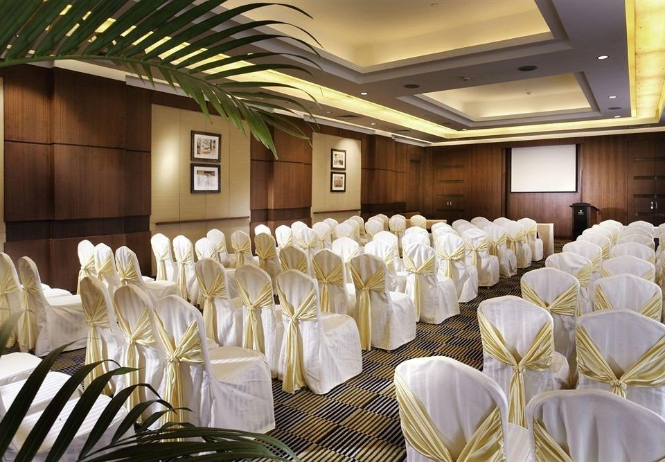 function hall auditorium banquet wedding ceremony conference hall white ballroom convention center convention