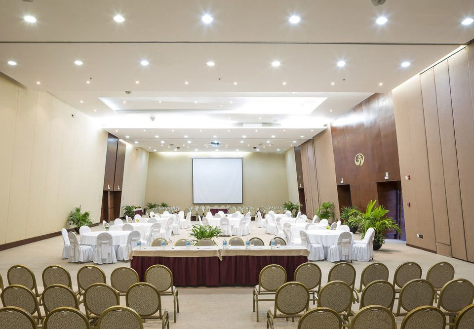 function hall conference hall banquet auditorium ceremony ballroom convention center event meeting fancy
