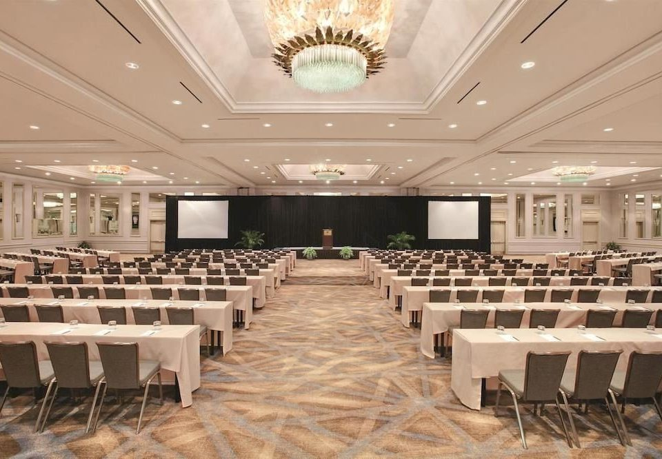 auditorium chair function hall conference hall ballroom convention center banquet meeting convention