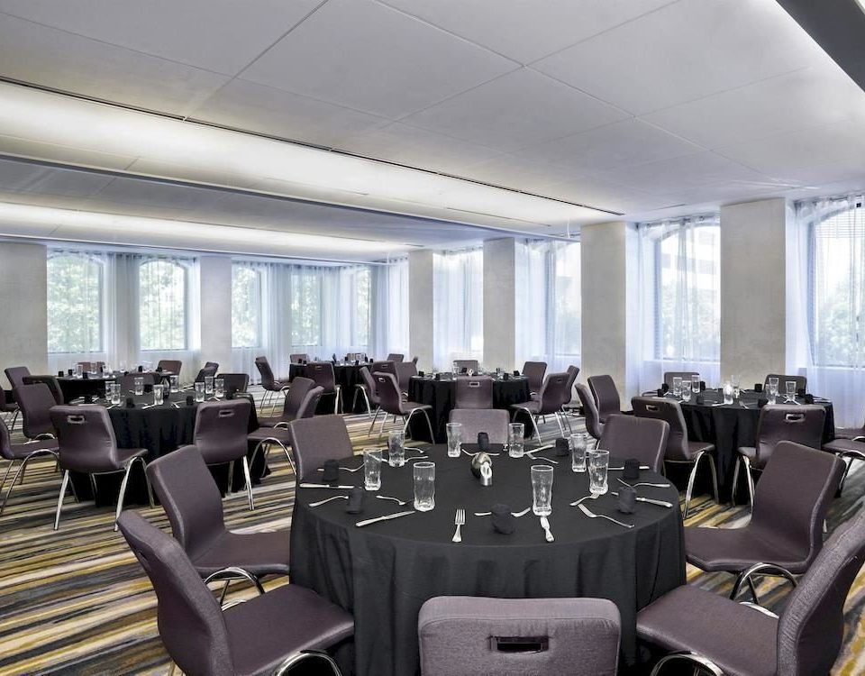 scene chair conference hall auditorium function hall meeting convention center banquet ballroom restaurant