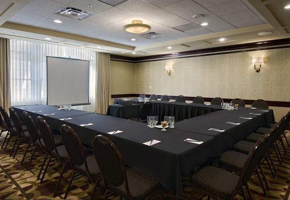 chair conference hall auditorium function hall meeting banquet convention center restaurant ballroom conference room