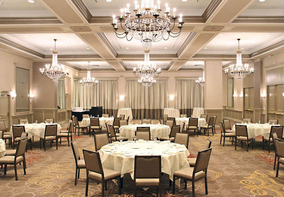 chair function hall conference hall ballroom auditorium banquet convention center restaurant meeting