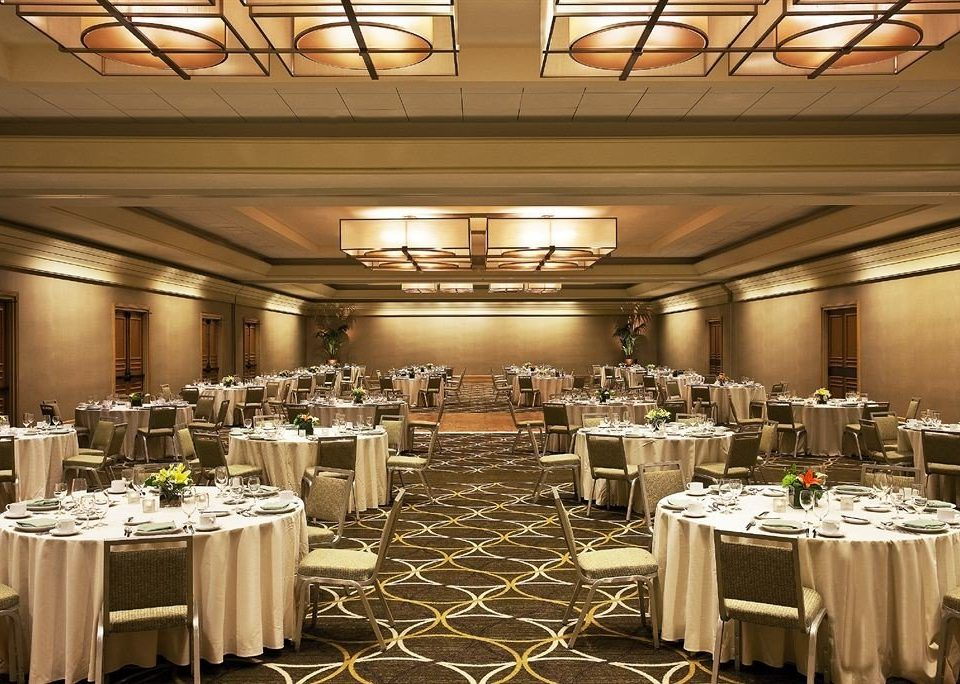function hall chair banquet conference hall ballroom convention center wedding wedding reception restaurant auditorium