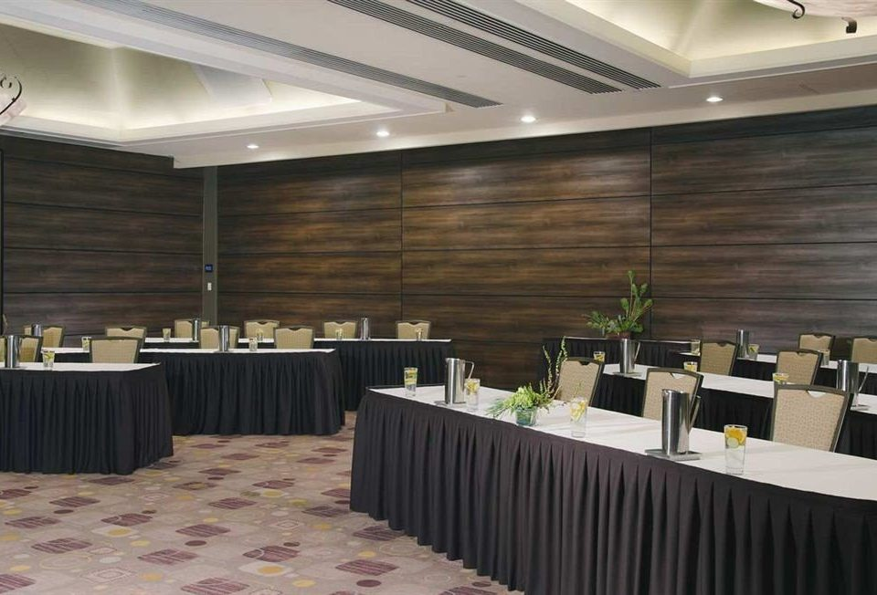 function hall conference hall banquet auditorium meeting restaurant convention center ballroom seminar conference room