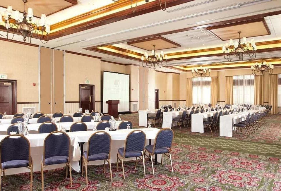 function hall auditorium banquet conference hall ballroom convention center