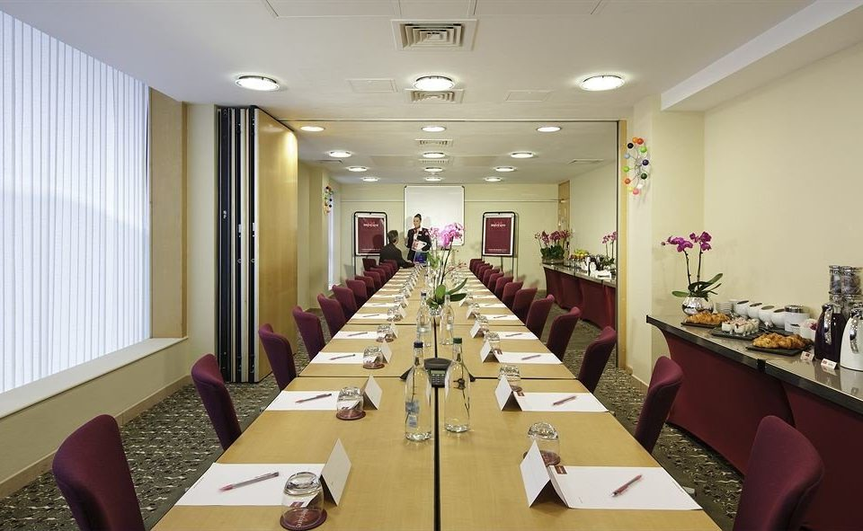 function hall conference hall meeting auditorium convention center ballroom banquet long