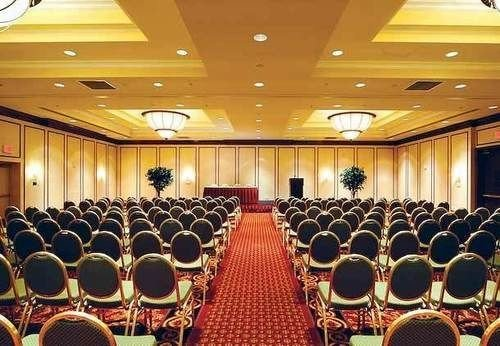 auditorium function hall conference hall banquet convention center ballroom meeting convention conference room
