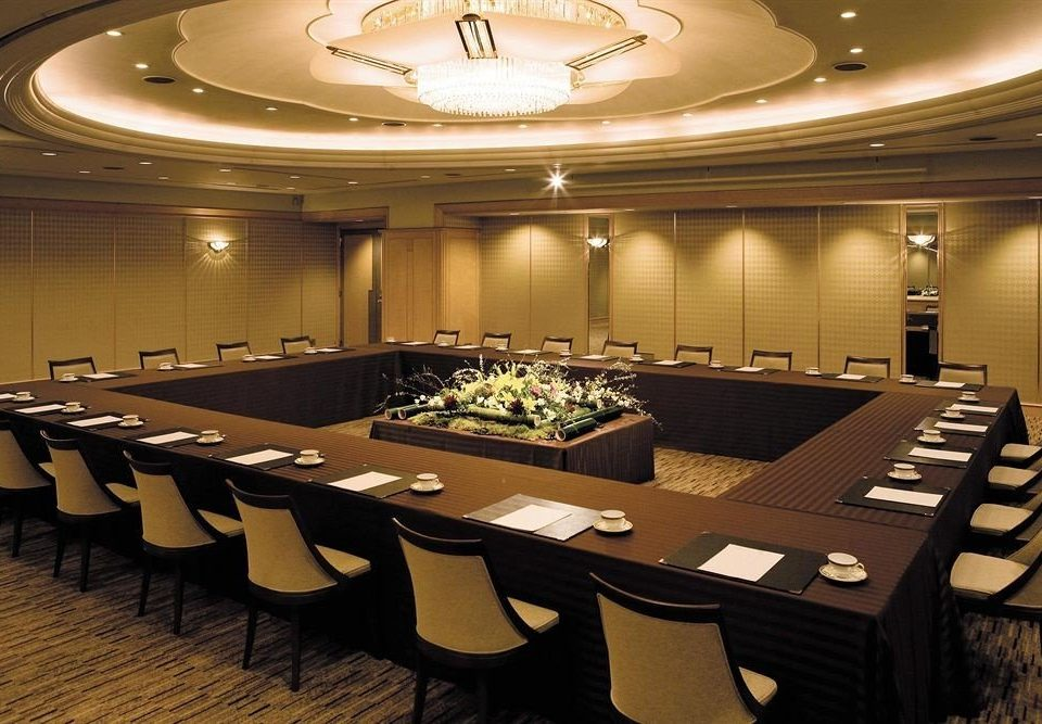 auditorium function hall conference hall banquet convention center meeting ballroom convention lined line conference room