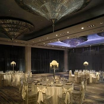 function hall banquet auditorium ballroom convention center lighting wedding reception conference hall