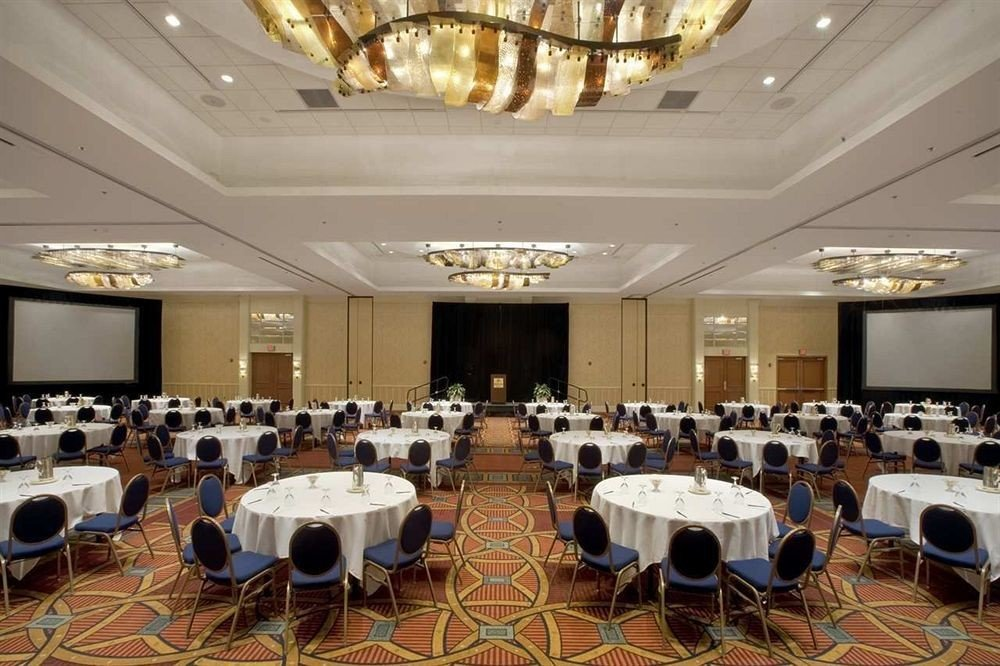 scene function hall conference hall auditorium meeting convention center ballroom banquet convention seminar conference room