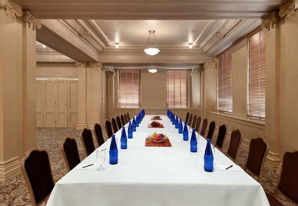 auditorium conference hall function hall meeting banquet ballroom