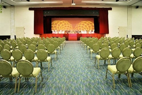 auditorium conference hall function hall convention center banquet ballroom conference room