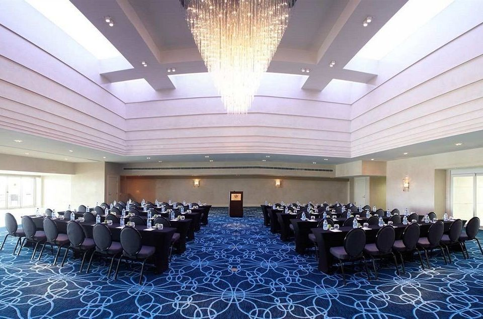 auditorium function hall conference hall scene banquet convention center ballroom meeting hall convention line lined