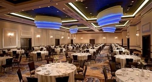 function hall banquet scene ballroom convention center conference hall auditorium restaurant