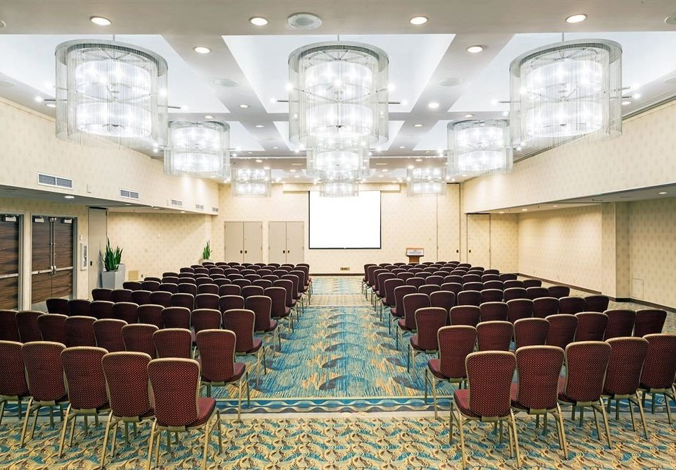 auditorium chair conference hall building function hall convention center meeting ballroom theatre