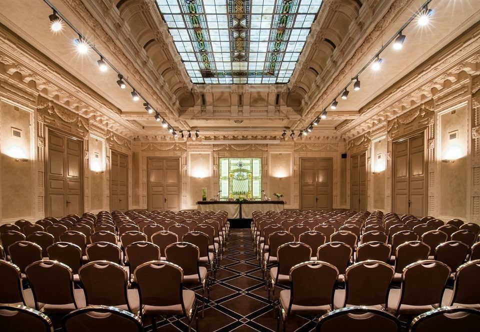 auditorium building function hall conference hall ballroom theatre convention center convention hall