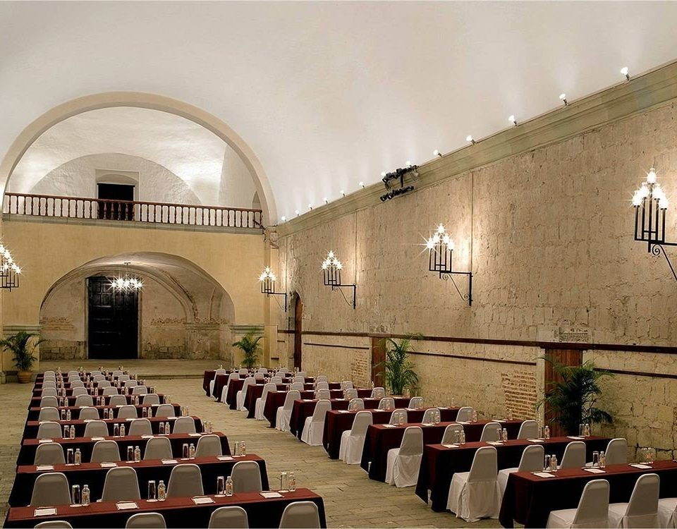 building auditorium function hall ballroom stone