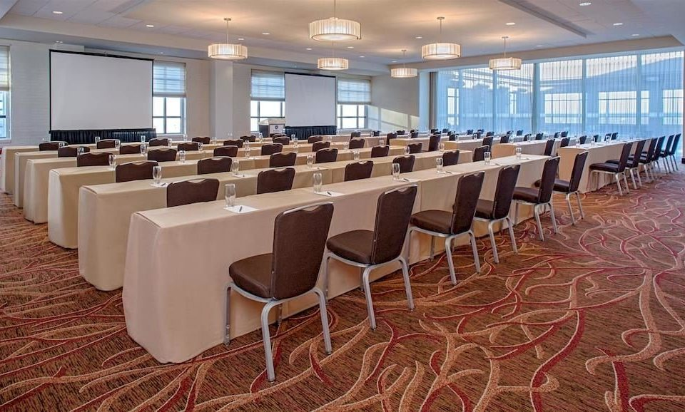 chair conference hall function hall auditorium meeting convention center ballroom classroom