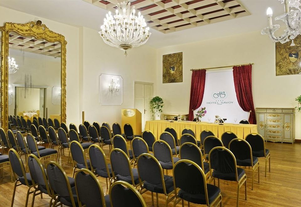 chair auditorium function hall conference hall ballroom conference room
