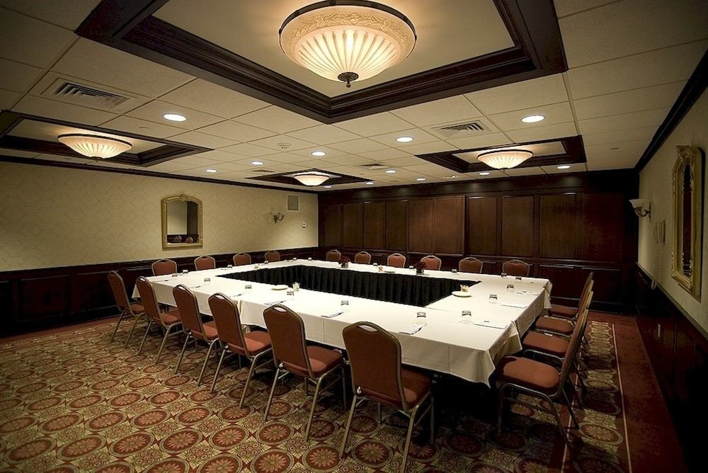 auditorium chair conference hall function hall recreation room restaurant convention center ballroom