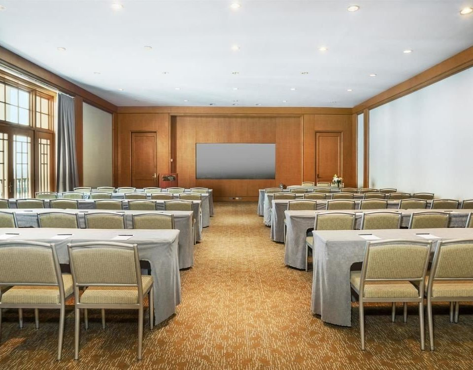 conference hall classroom function hall auditorium convention center meeting ballroom