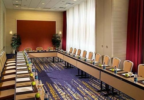 auditorium conference hall function hall convention center meeting convention ballroom theatre conference room