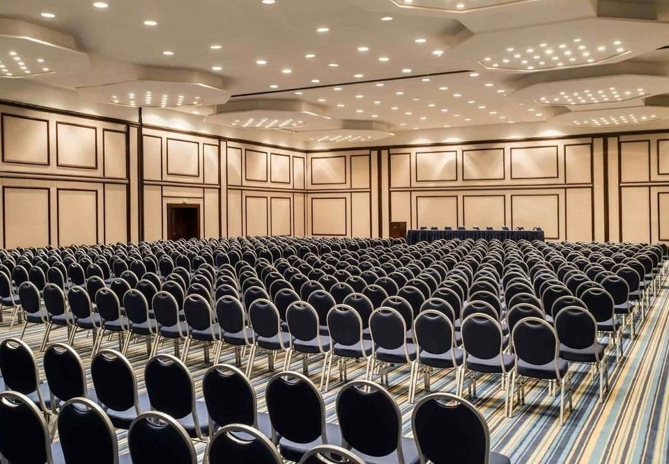 auditorium structure function hall stage conference hall convention center ballroom theatre light line conference room