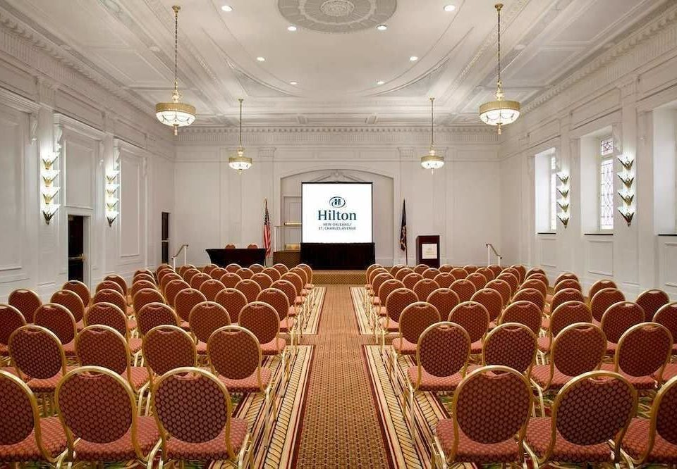 auditorium function hall conference hall ballroom convention center meeting convention theatre conference room