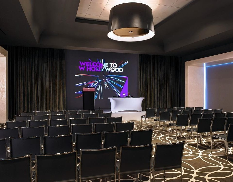auditorium function hall conference hall stage theatre convention ballroom conference room