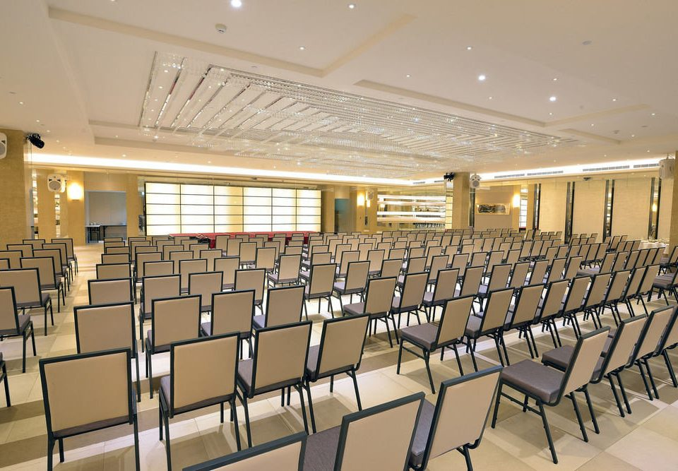 auditorium conference hall function hall scene convention center convention meeting ballroom hall conference room