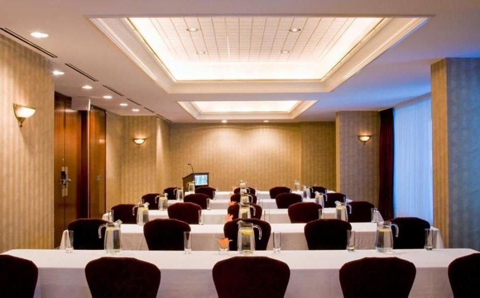 conference hall function hall auditorium scene meeting seminar convention center ballroom convention conference room