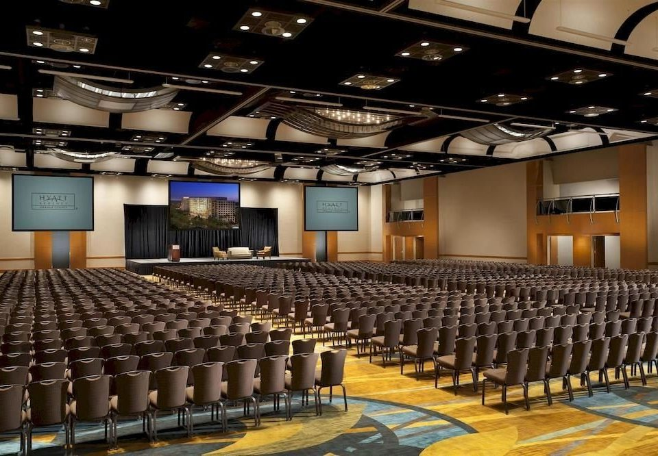 auditorium conference hall function hall performing arts center stage convention center ballroom convention theatre hall