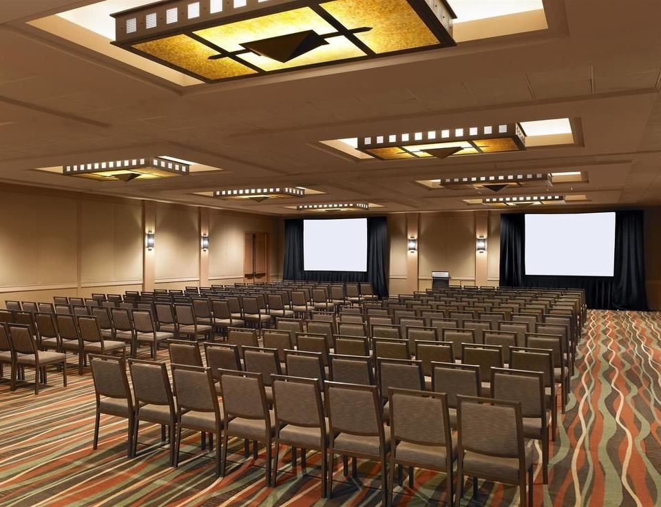 auditorium conference hall function hall performing arts center convention center ballroom theatre hall