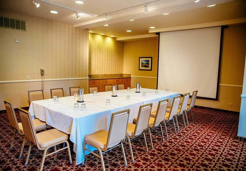 conference hall function hall meeting convention center auditorium restaurant ballroom