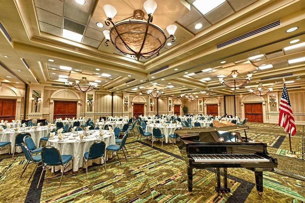 function hall auditorium convention center conference hall ballroom