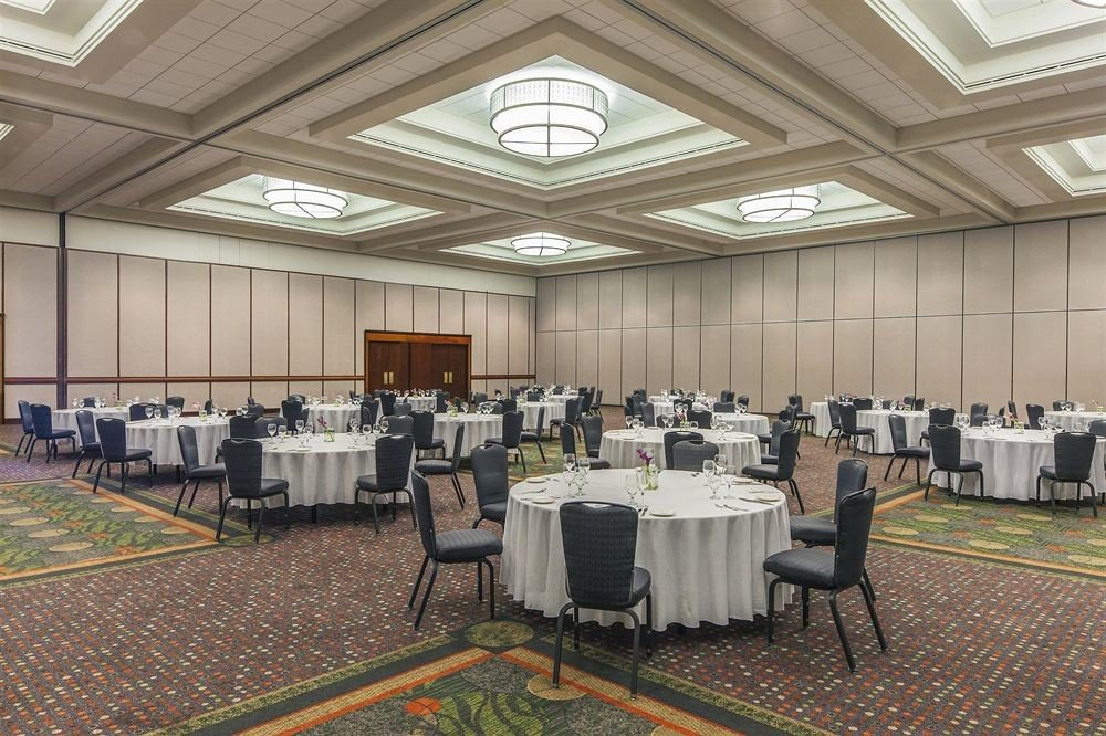 auditorium conference hall function hall convention center ballroom