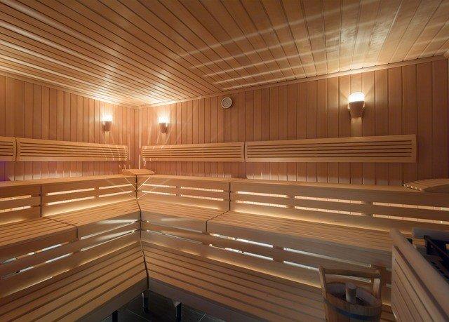 auditorium billiard room sauna bathroom