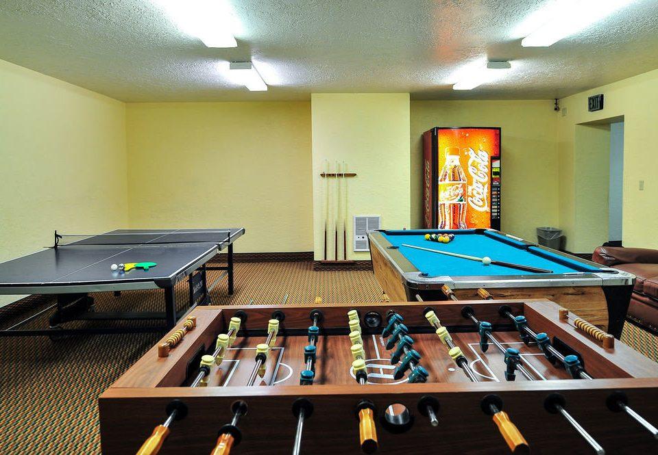 recreation room billiard room conference hall auditorium
