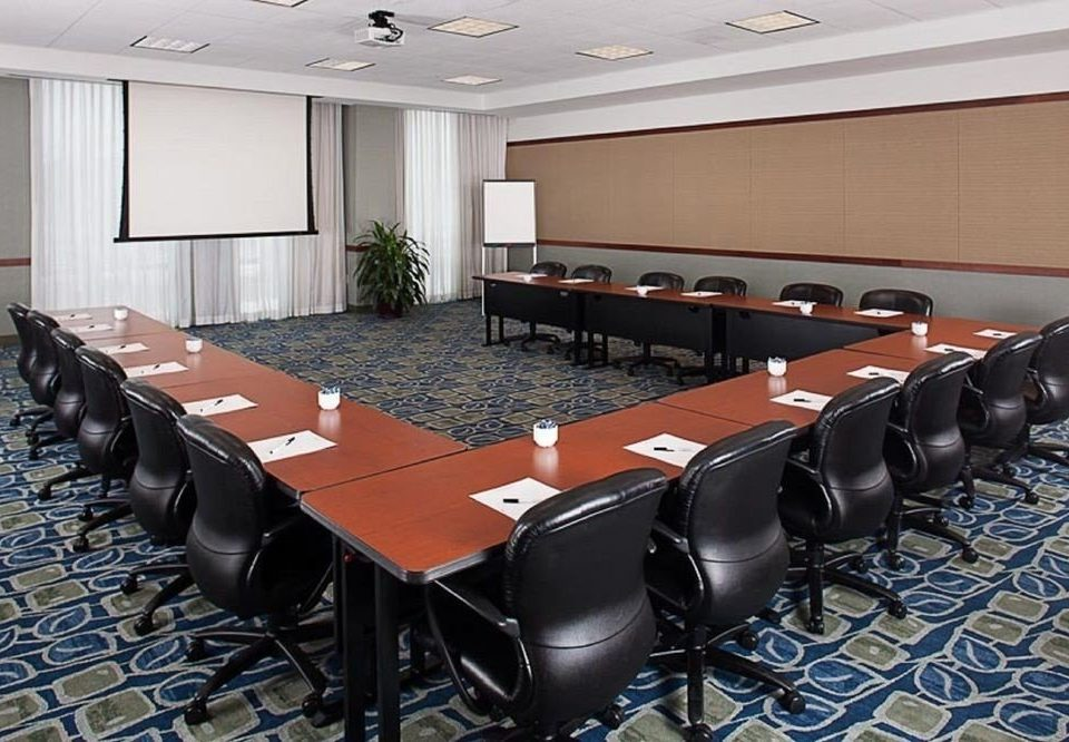 chair auditorium conference hall classroom black meeting seminar function hall convention center conference room leather
