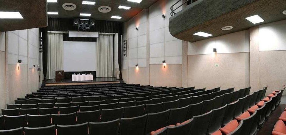 auditorium conference hall black theatre