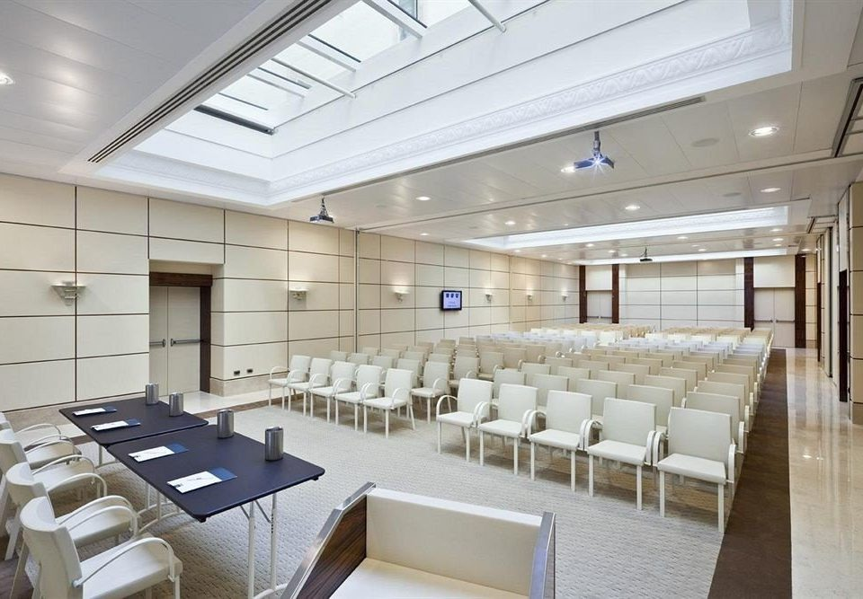 conference hall building auditorium convention center headquarters office function hall conference room