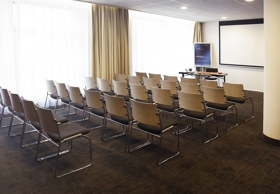 chair auditorium conference hall classroom function hall meeting convention center conference room