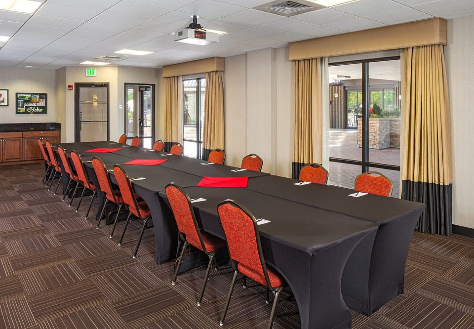 chair conference hall classroom function hall meeting auditorium conference room