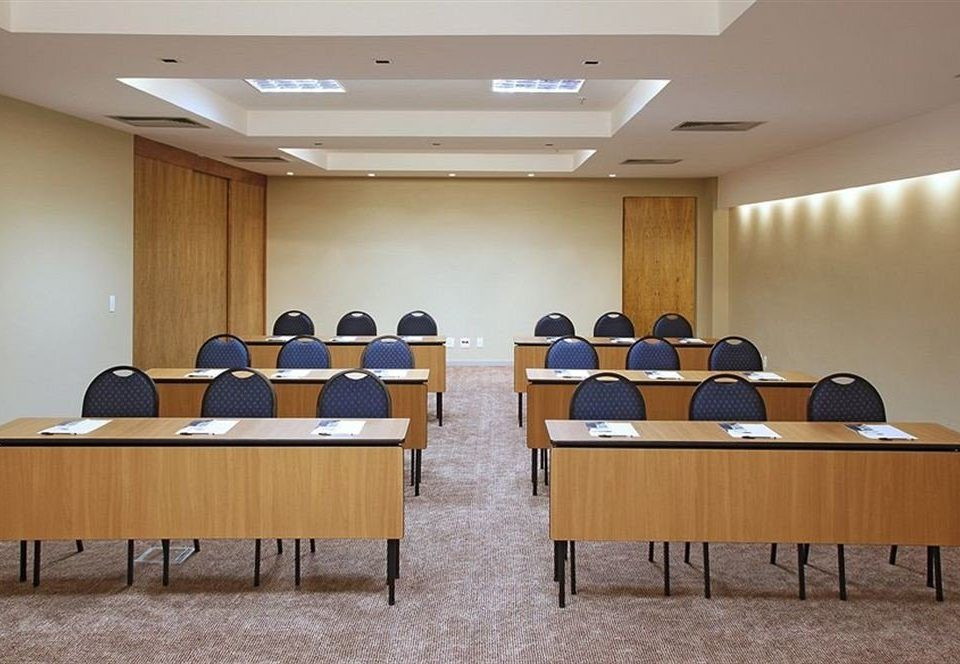 chair conference hall classroom auditorium seminar meeting function hall conference room